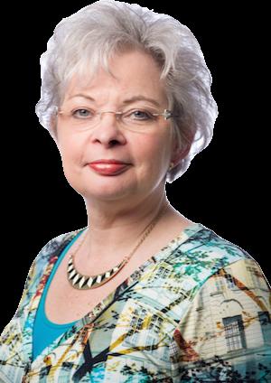 Ingrid Schrijner